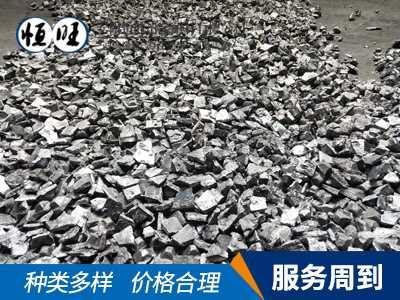 硅铝铁合金价格