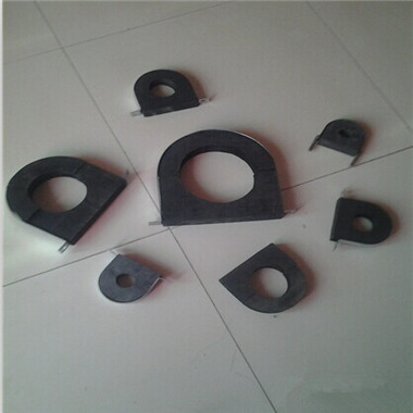 橡塑隔冷空調木托