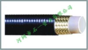 钢丝编织管