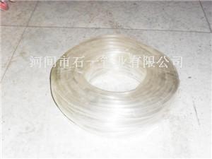 透明耐油管价格