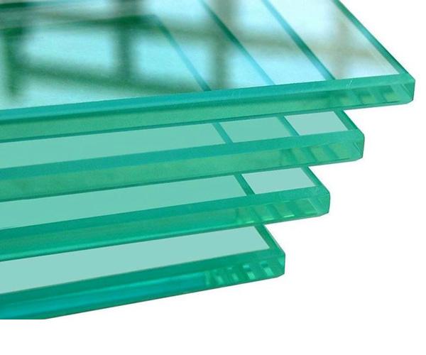 夾膠隔音玻璃