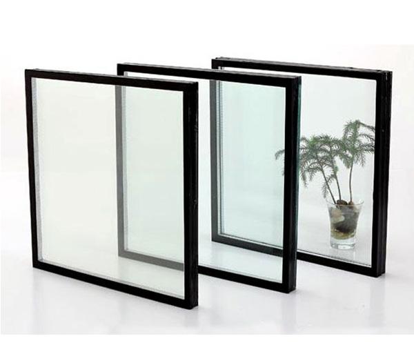 貴州夾膠隔音玻璃