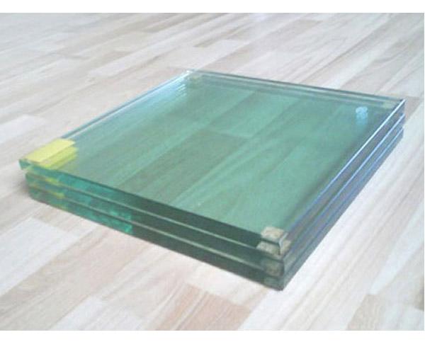 贵阳夹胶隔音玻璃