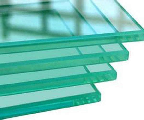 夹胶隔音玻璃制作