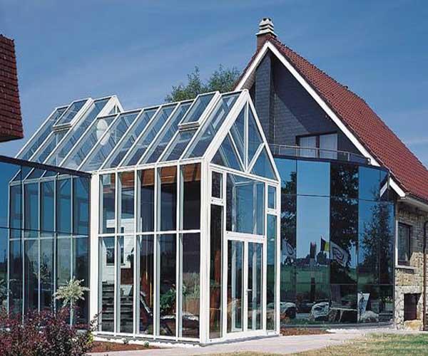 貴陽陽光房設計
