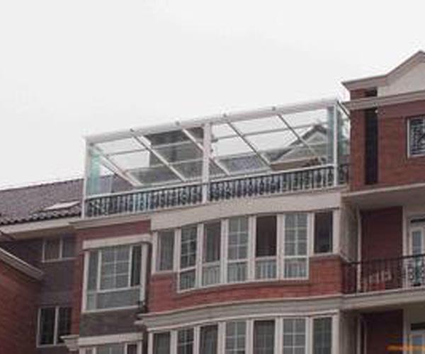 贵阳断桥铝门窗加工