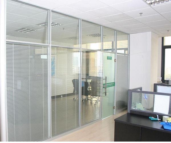 贵州玻璃隔断公司