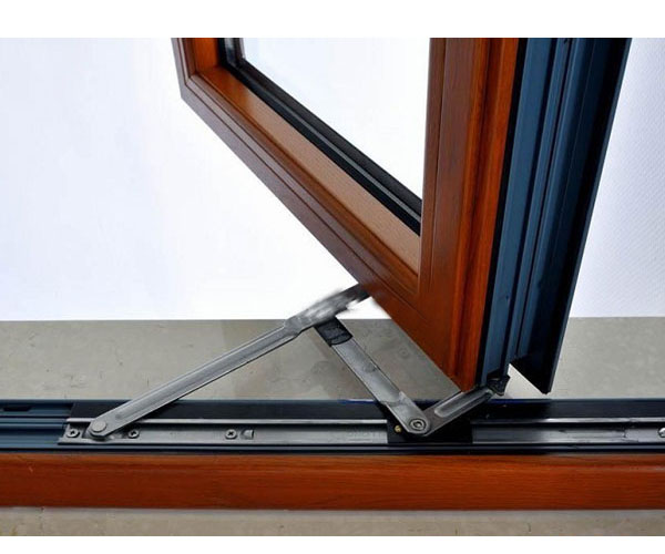 贵阳铝包木门窗