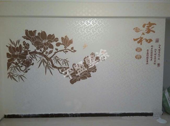 优质内墙干粉壁涂
