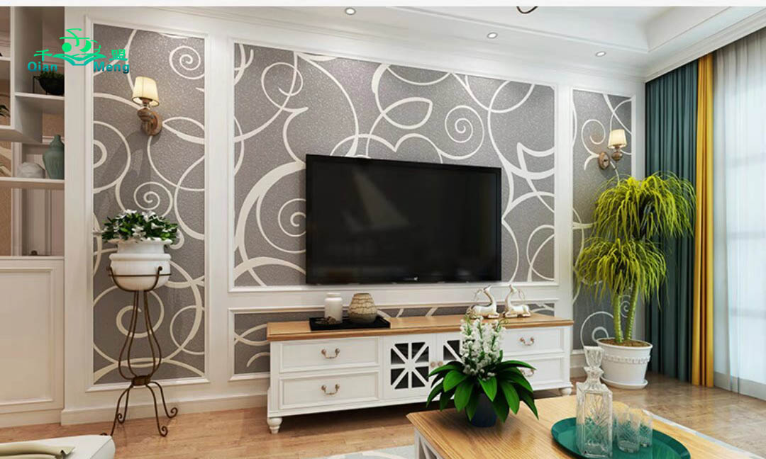 美式风格、客厅、美式-150