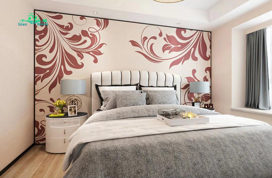 欧式风格、卧室、欧式-137
