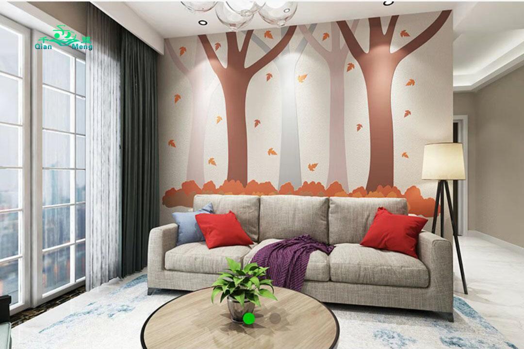 现代风格、客厅、现代-149