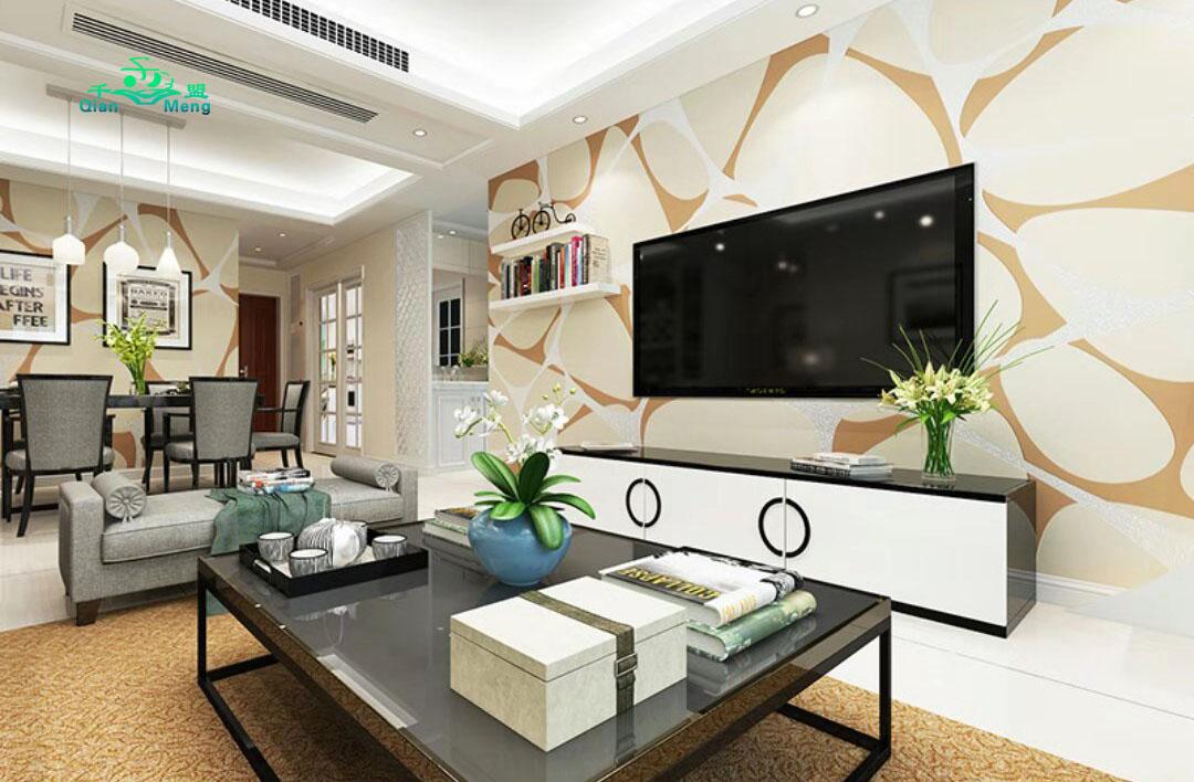 现代风格、客厅、现代-159