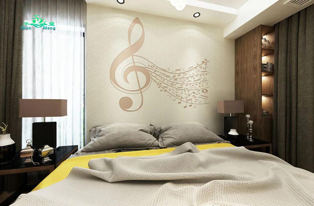 现代风格、卧室、现代-153