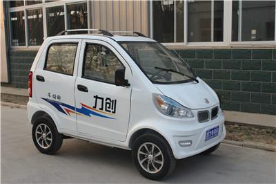正三轮电动车节能 创力 正三轮电动车省电