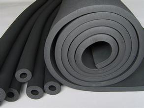 橡塑发泡保温材料