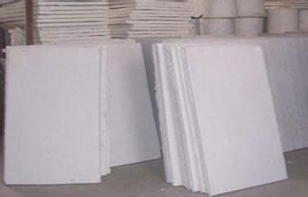 复合硅酸铝镁板