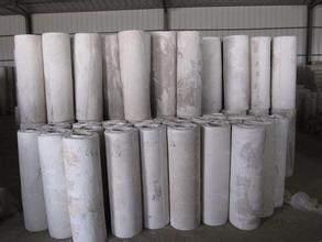 憎水复合硅酸铝镁管