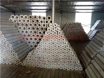 复合硅酸铝镁管
