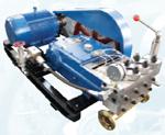 高壓泵哪里有現貨出售_超高壓泵_高壓泵管