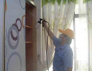 【新闻】如何选择石家庄室内空气治理公司 石家庄室内空气治理如何选择装饰材料