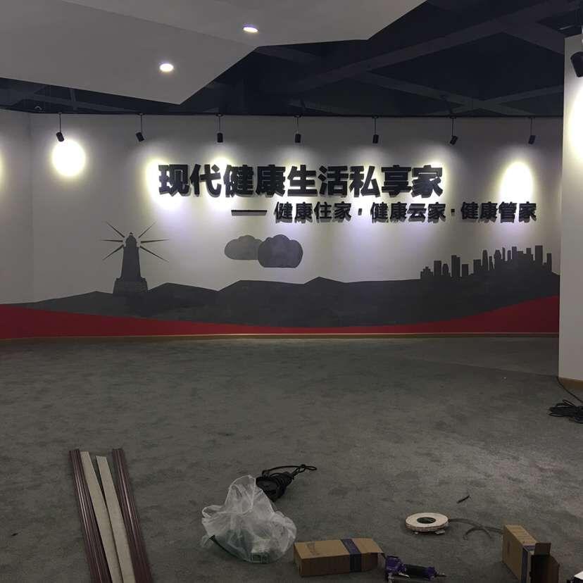 武汉标识标牌制作厂家