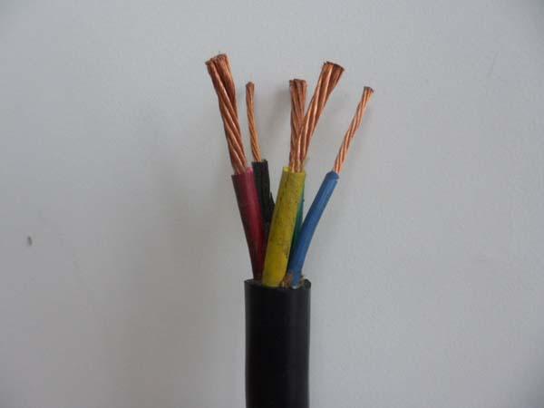 YGT塔机专用电缆