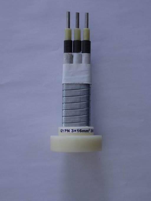QYPF潜油泵专用电缆