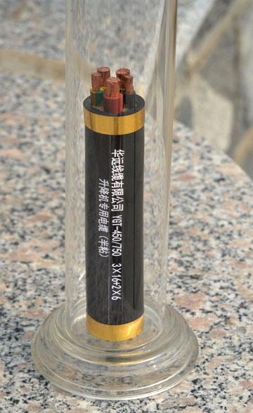 江苏升降机专用电缆