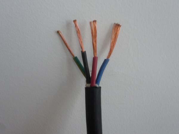 通用橡套软电缆厂