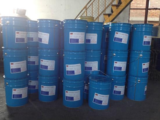 聚醚多元醇特点(用于管道)