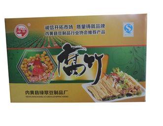 腐竹厂家加盟