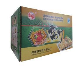 腐竹豆腐皮
