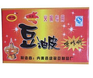 腐竹豆皮品牌