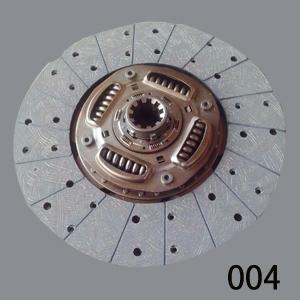 UD离合器钢片总成