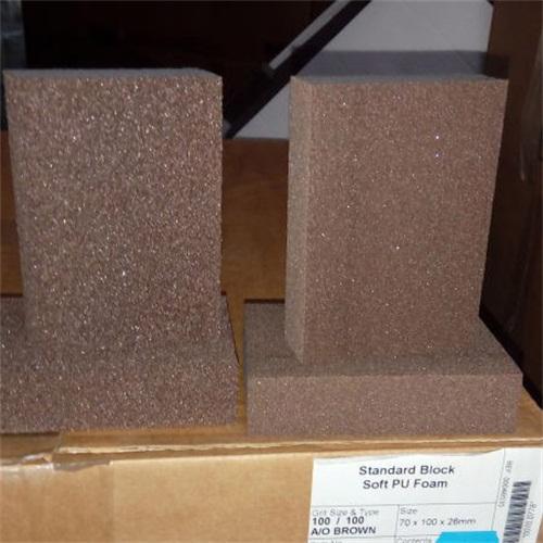 東莞進口海綿砂塊知名度強_海綿砂紙_進口海綿砂塊生產