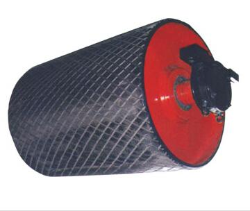 铸胶焊滚筒