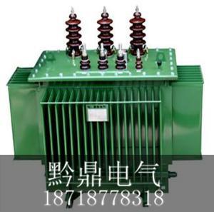 贵州油式变压器