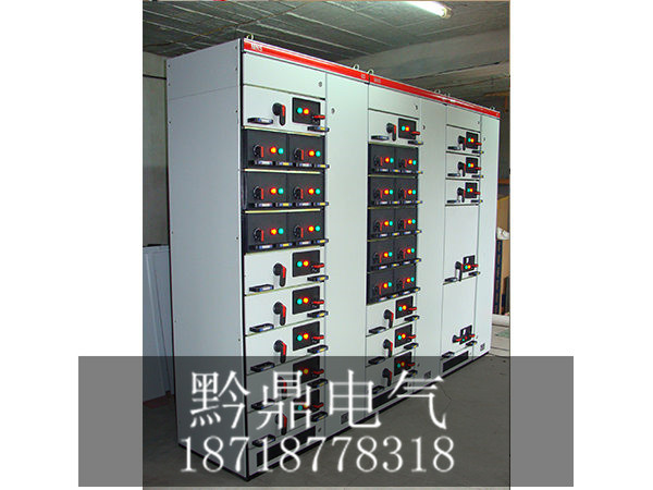 MNS配电出线柜