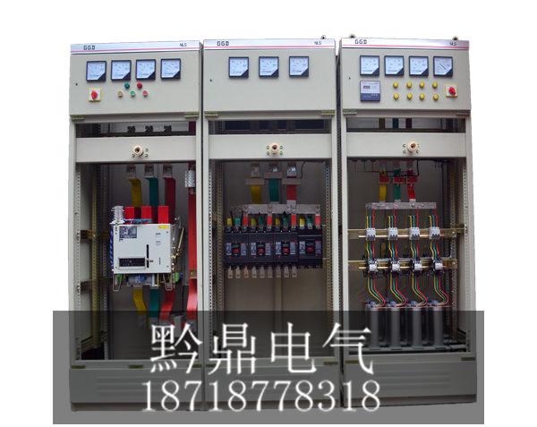 400KVA变压器GGD配电柜