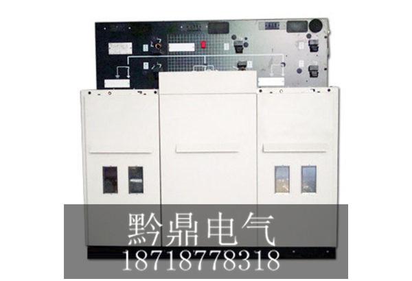 施耐德RM6环网充气柜