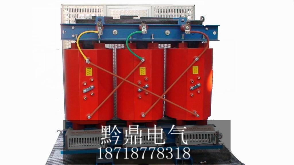 SCB11型干式变压器
