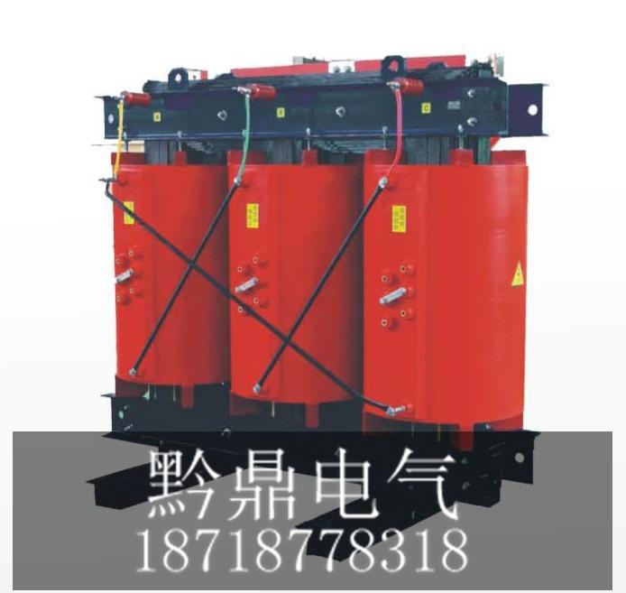 SCB10-630KVA干式变压器