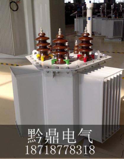 S13型立体卷贴心变压器