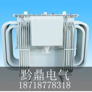 贵州矿用变压器