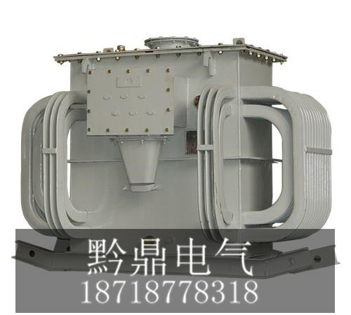 贵阳矿用变压器