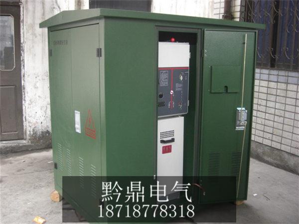 环网分支箱DFW-12(一进两出)