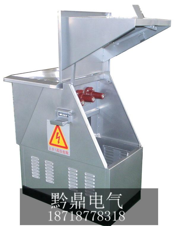 环网分支箱DFW-12(不锈钢不带开关型)