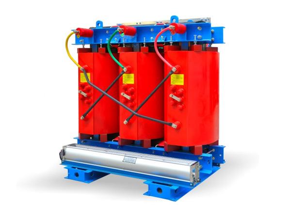 SC(B)-10环氧树脂干式变压器