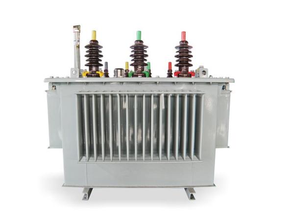 S11-M油浸式电力变压器